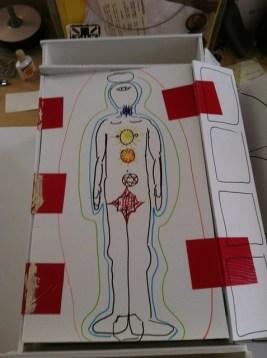 Kavad 4.7 - chakras & body of light?