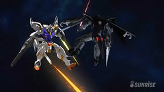 Gundam AGE 3 Episode 39 The Door to the New World Youtube Gundam PH (12)