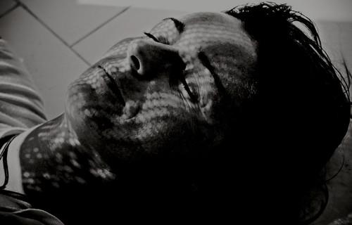 le ombre su di me by Rossella Sferlazzo