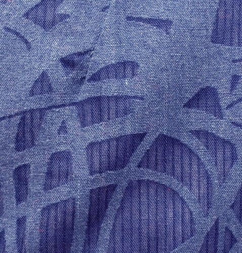 Cambie Fabric Detail