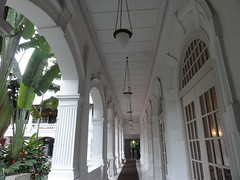 Historic Raffles Hotel, Singapore