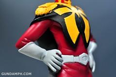 Deluxe Char Figure - Gundam DX (17)