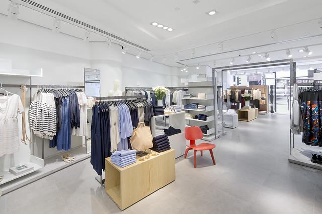COS Store HK_01
