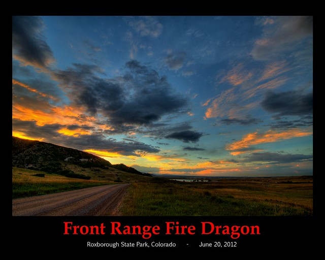 Front Range Fire Dragon