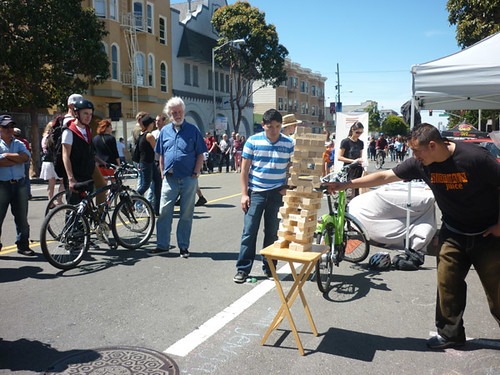 Sunday Streets, June 3, 2012