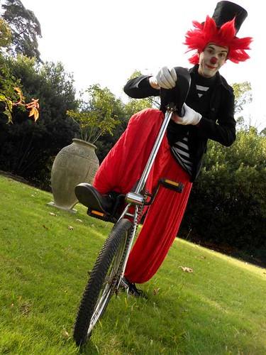 monociclo-circo