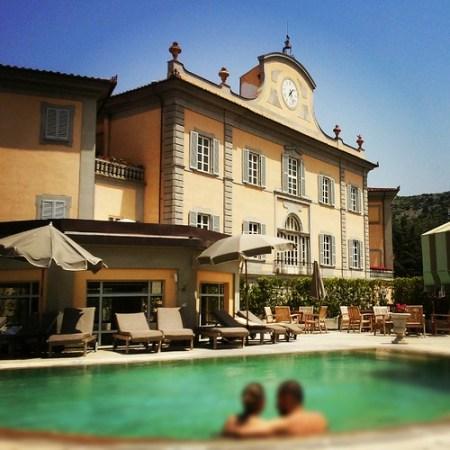 Bagni di Pisa #pisablog12