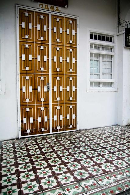 Georgetown Tiles--5