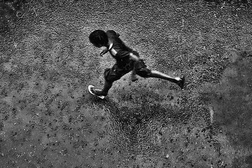 let it rain! by kaniths