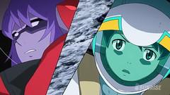 Gundam AGE 4 FX Episode 41 Beautiful Fram Youtube Gundam PH (43)