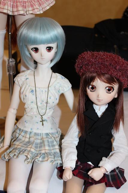 Rei & Penny