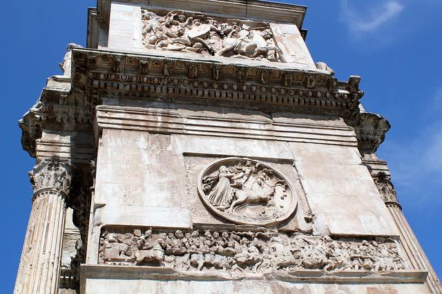 Constantine Arch