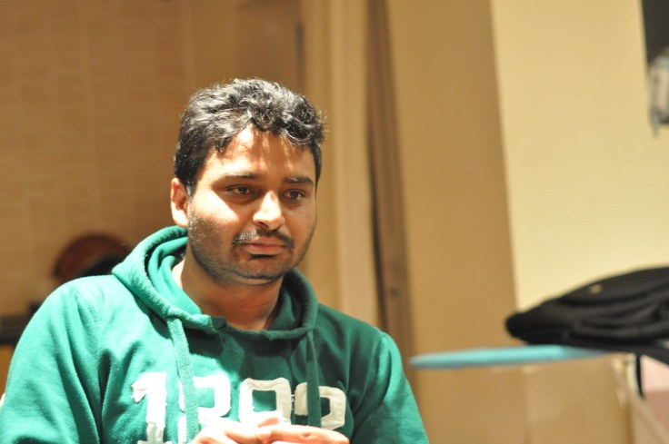 Taranjit Singh