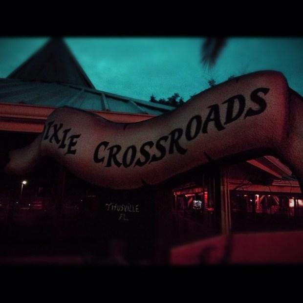Dixie Crossroads in Titusville