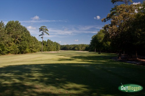 Norman Course At Barefoot Landing