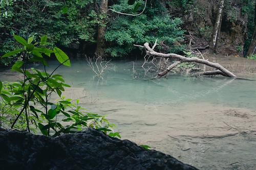 erawan waterfall 7