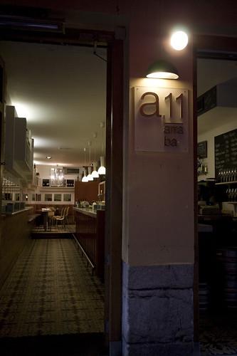 Bar Arrabal 11, Santander