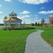 Residential Communities_Gazebo_Commercial Development_Subdivision_Stonewater_Oakland Twp MI