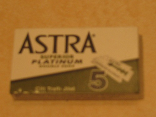 Astra Platinum by jaklumen & family