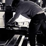 Decomposing Pianos @ Pressed