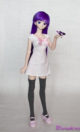 Murasaki-chan