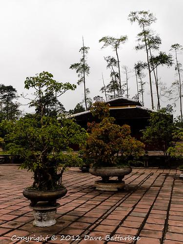 Thien Mu Pagoda 7