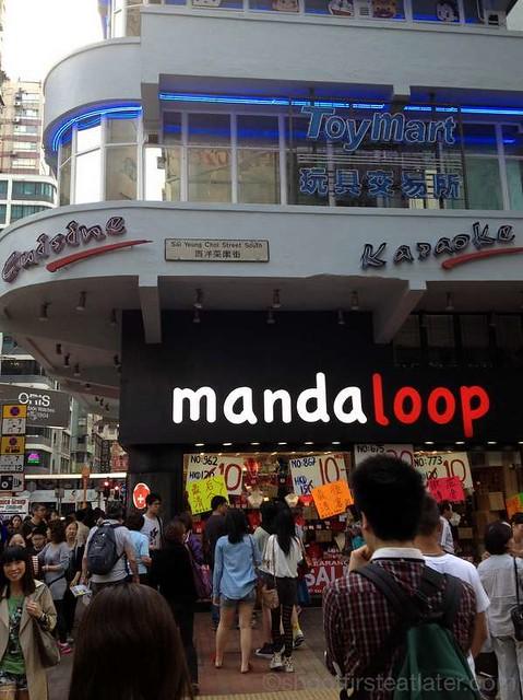 mandaloop