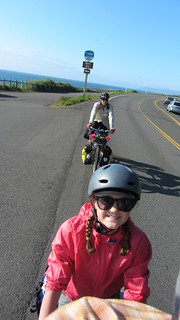 Pacific Coast Bike Tour Day 5