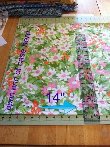 pillowcase skirt 2
