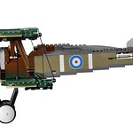 10226 Sopwith Camel - Front 03