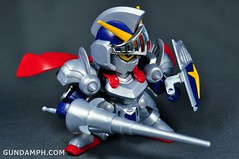 SD Legend BB Knight Gundam OOTB Unboxing Review (72)