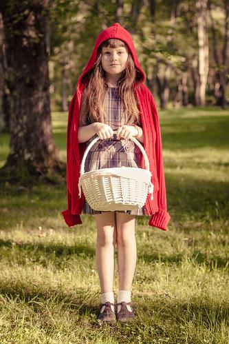 Little Red Anna