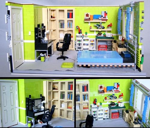 Bedroom by quý