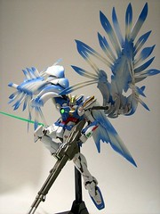 ColdFire Gundam's Gunpla Collection (25)