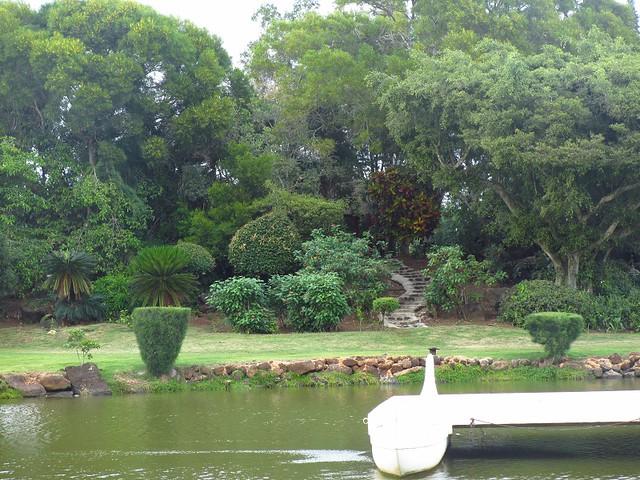 Luau grounds 2