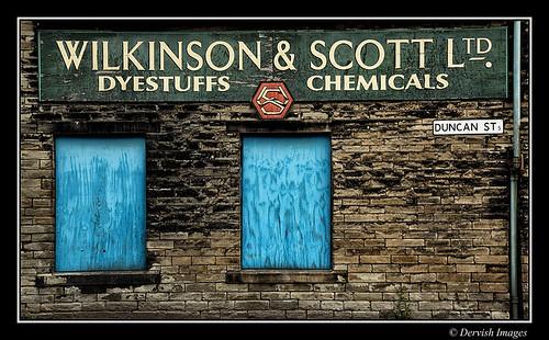 Wilkinson & Scott by Dervish Images