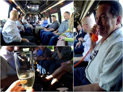 Napa Trip 2012