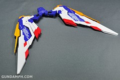 Armor Girls Project MS Girl Wing Gundam (EW Version) Review Unboxing (56)