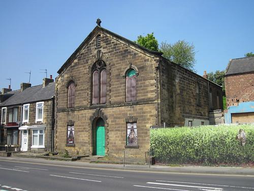 Loftus Methodist Chapel