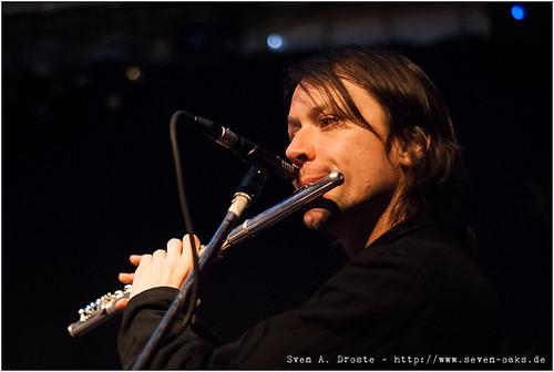 Oliver Fox / Karnatriix Global Ensemble
