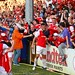 St Pats v Siroki Europa League 2nd Leg