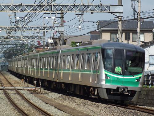 16106F @向ヶ丘遊園〜生田