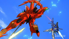 Gundam AGE 3 Episode 30 The Town Becomes A Battlefield Youtube Gundam PH 0004