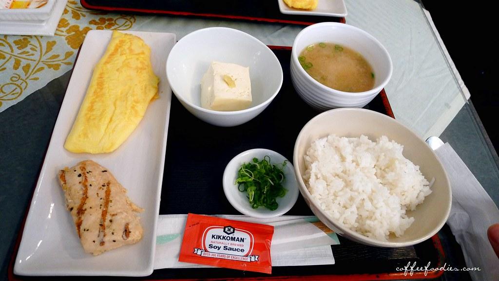 MARILULU Cafe Japanese Restaurant Vancouver