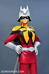 Deluxe Char Figure - Gundam DX (13)