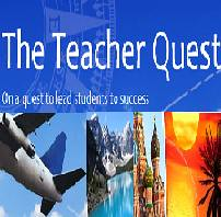 TheTeacherQuest