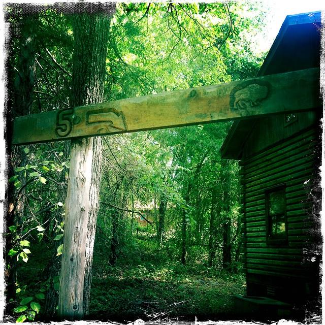 Cabin 5 - Gilbert AR