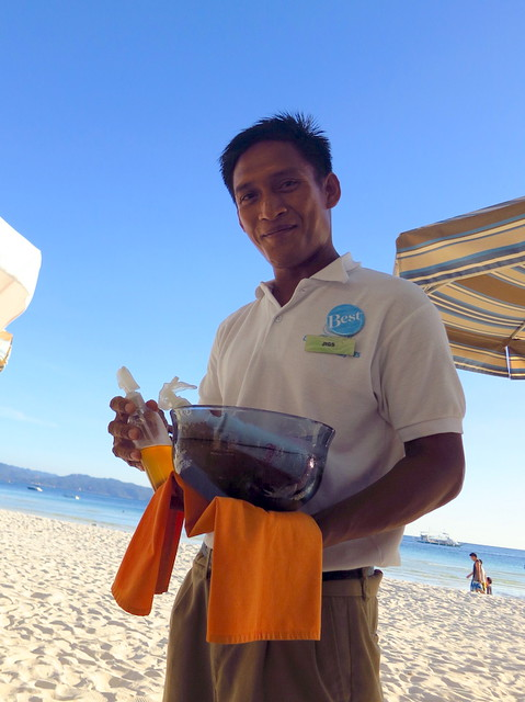 Discovery Shores Boracay beach pampering-002