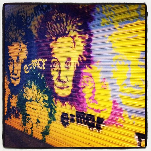 Einstein a go go! by agogo
