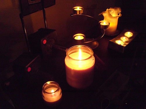Nerd Mood Lighting by jmecannon